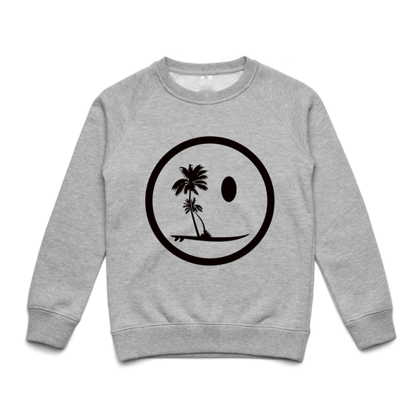PARADISE PALMS jumper