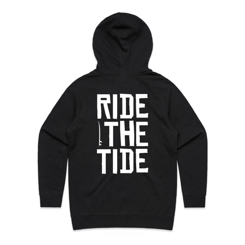 RIDE THE TIDE jumper