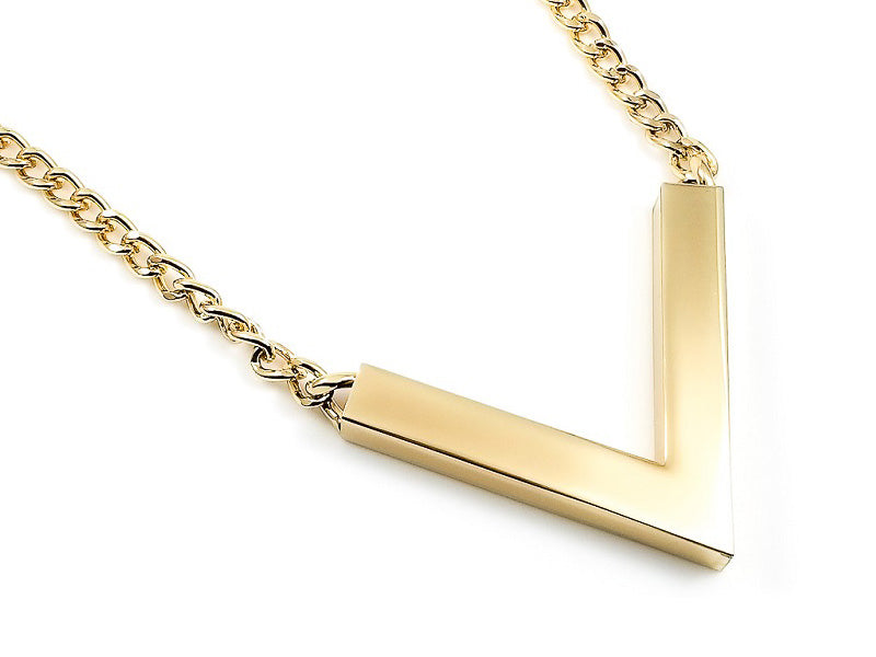 V for Vendetta Necklace