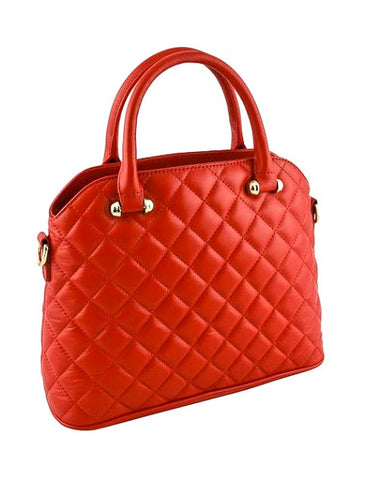 The Perfect Tote - Red