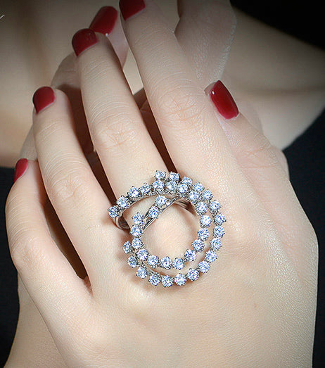 The Gizelle Ring