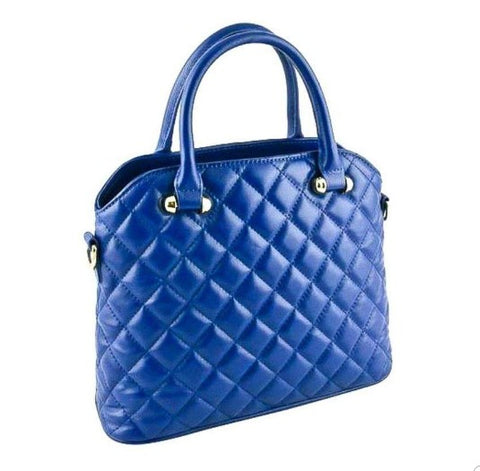 The Perfect Tote - Blue