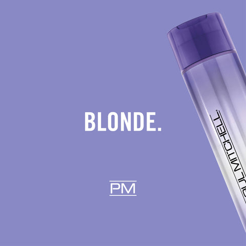 Paul Mitchell Blonde