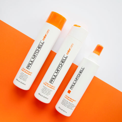 Paul Mitchell Colour Protect Collection