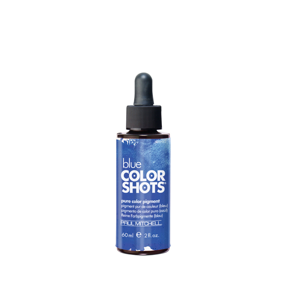 Color Shots Blue 60ml