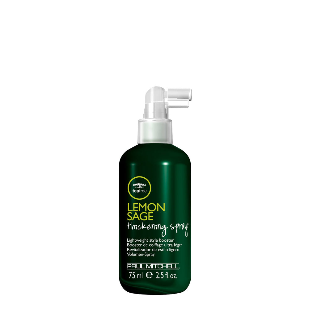 Lemon Sage Thickening Spray 75ml