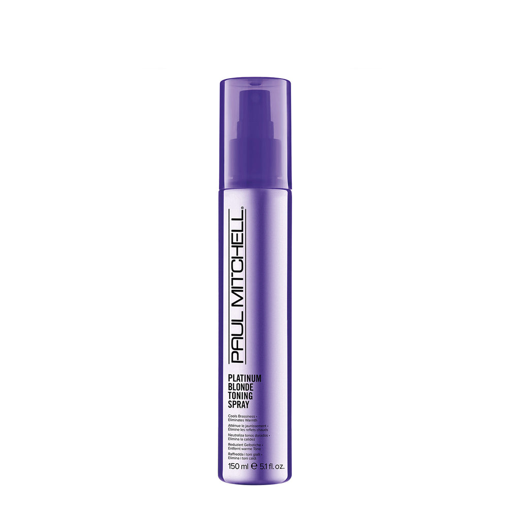 Platinum Blonde Toning Spray 150ml