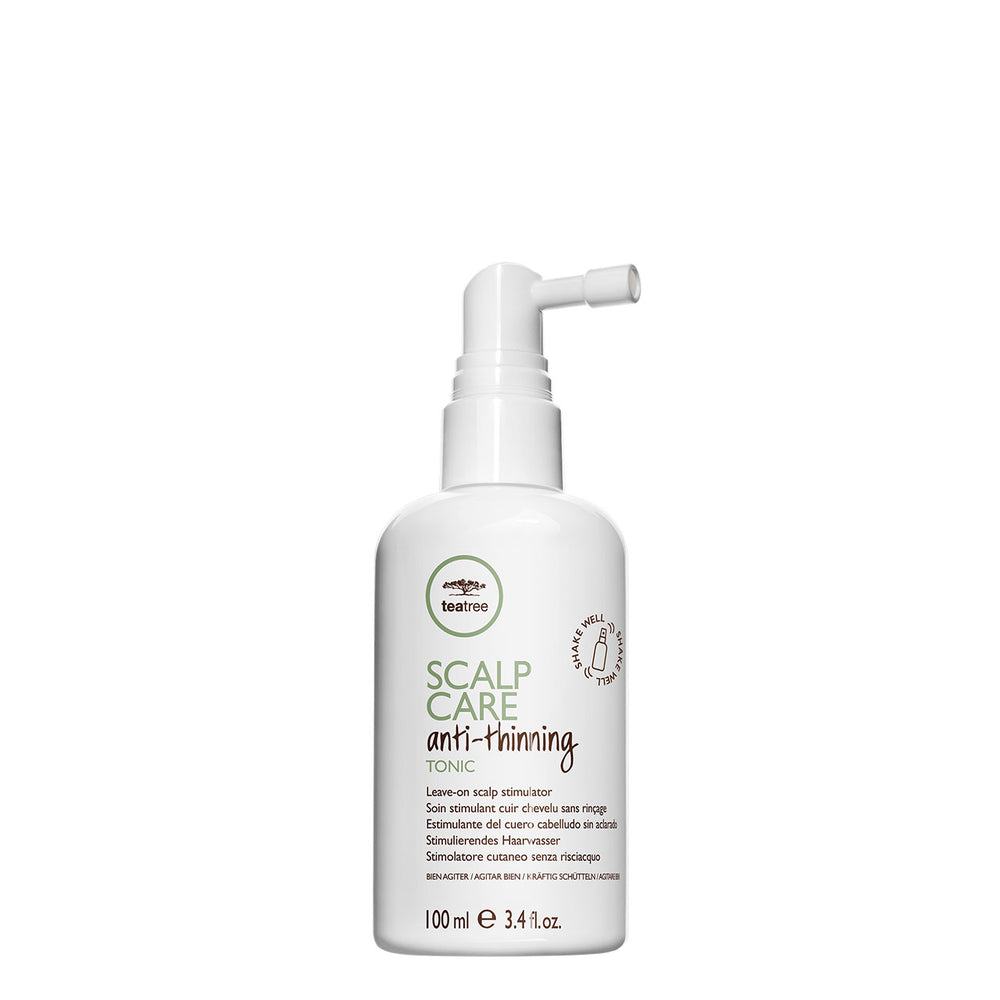Scalp Care Anti-Thinning Tonic 100ml