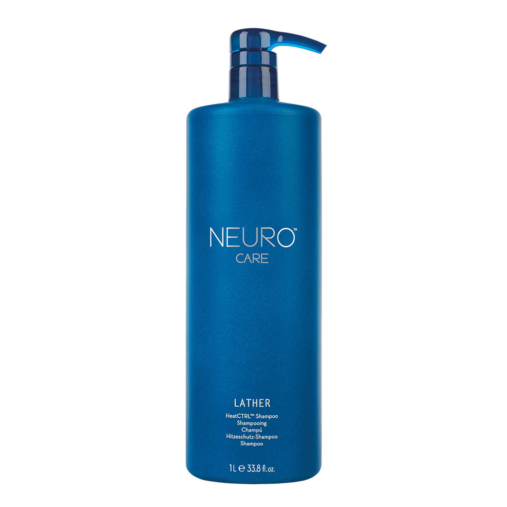 Neuro Lather Shampoo 999ml