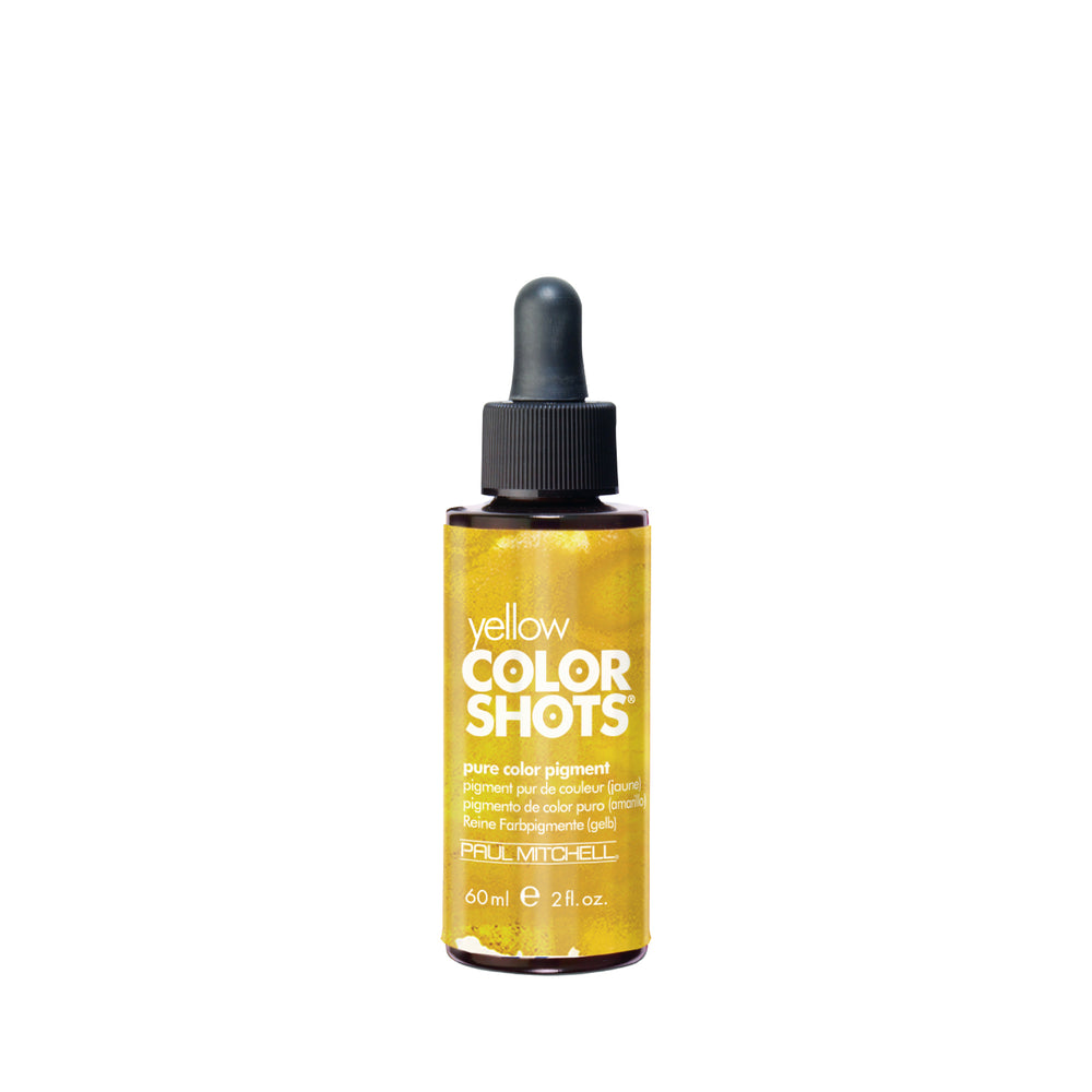 Color Shots Yellow 60ml