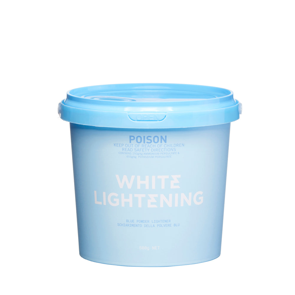White Lightening Blue Power 500g