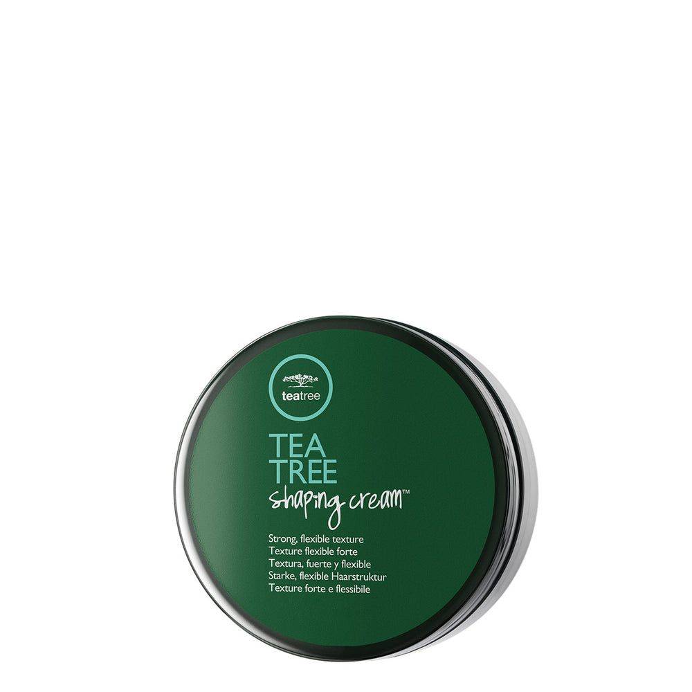 Tea Tree Shaping Cream 85g