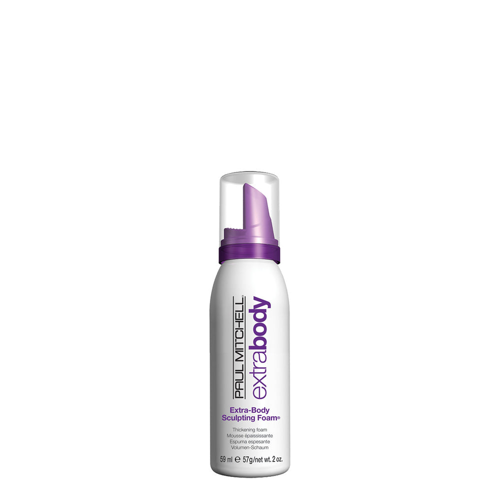Extra-Body Sculpting Foam 59ml