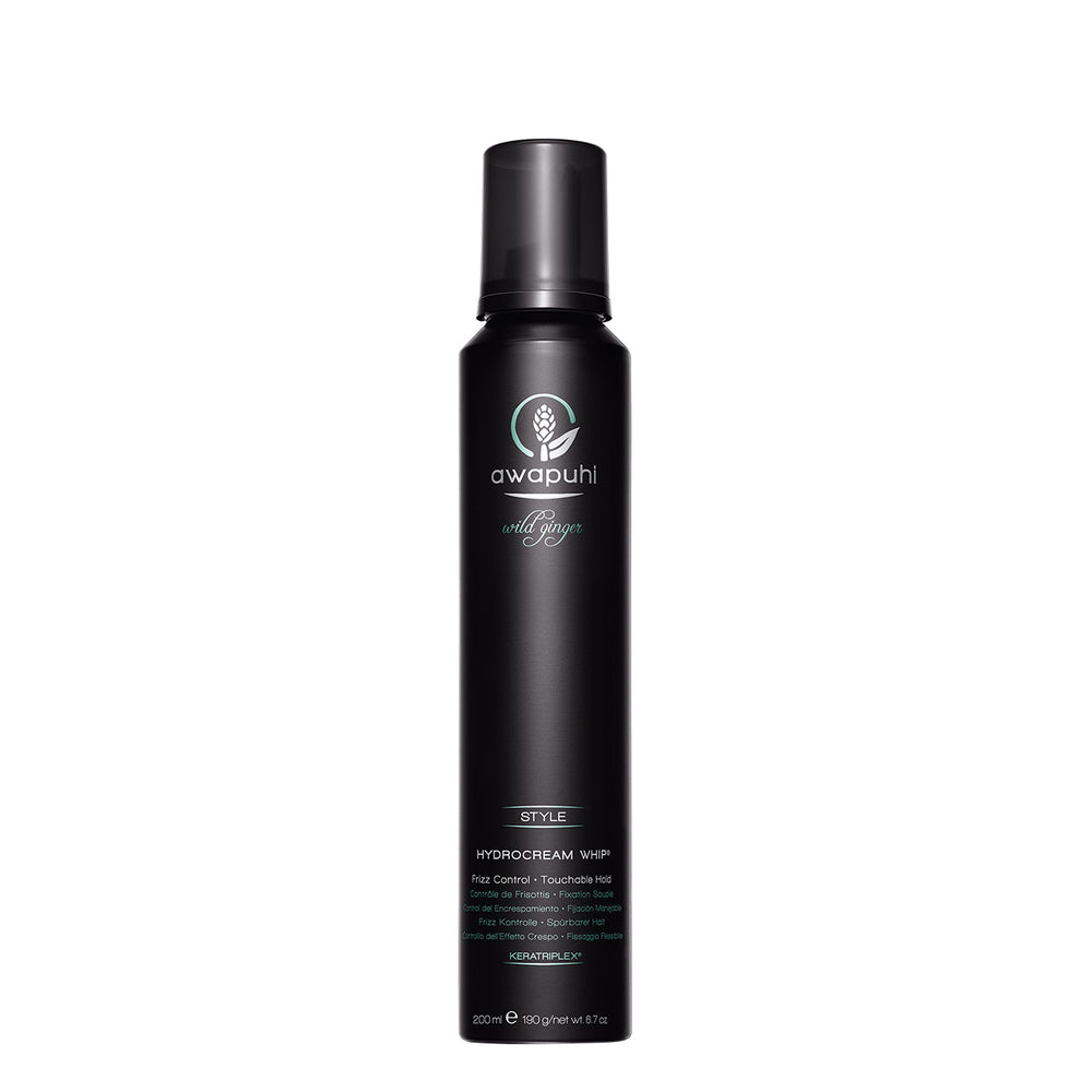 Awapuhi Wild Ginger Hydrocream Whip 200ml