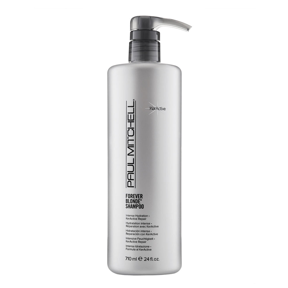 Forever Blonde  Shampoo 710ml