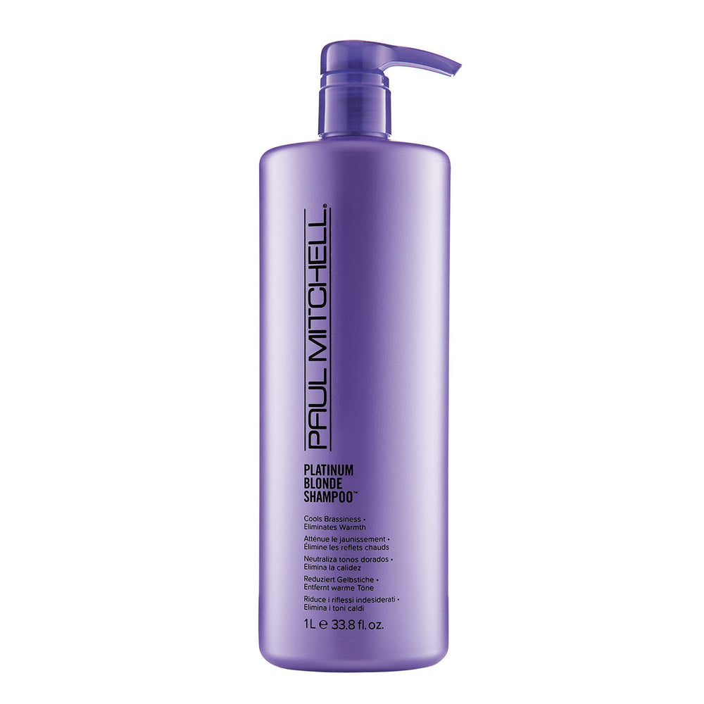 Platinum Blonde Shampoo 1000ml