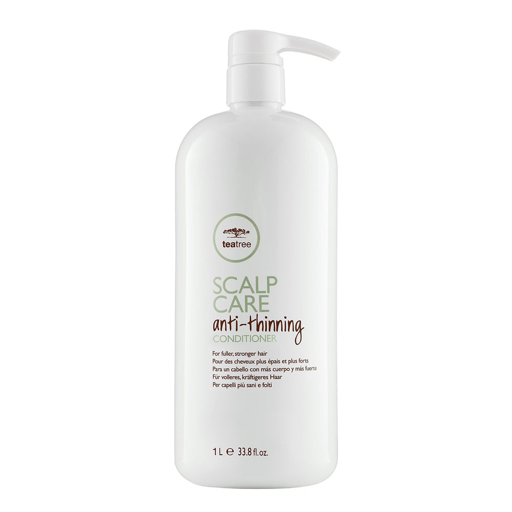 Scalp Care Anti-Thinning Conditioner 1000ml