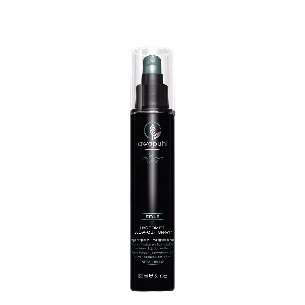 Awapuhi Hydro Mist Blow Out Spray 150ml