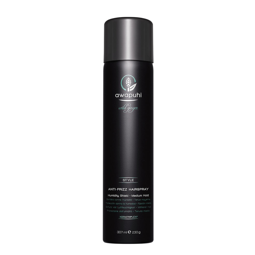 Awapuhi Anti-Frizz Hairspray 313ml