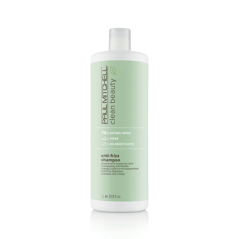 Anti-Frizz Shampoo 1000ml