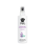JP Pet Lavender Mint Detangling Spray 236ml