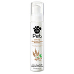 JP Pet Oatmeal Waterless Foam Shampoo 250ml
