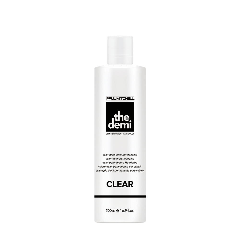 Clear Shine, The Demi 500ml