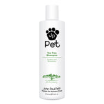 JP Pet Tea Tree Shampoo 473ml