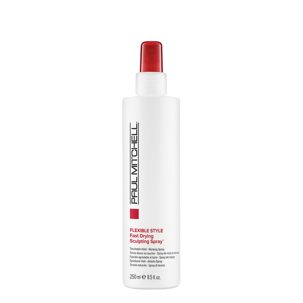 Fast Drying Sculpting Spray 250ml