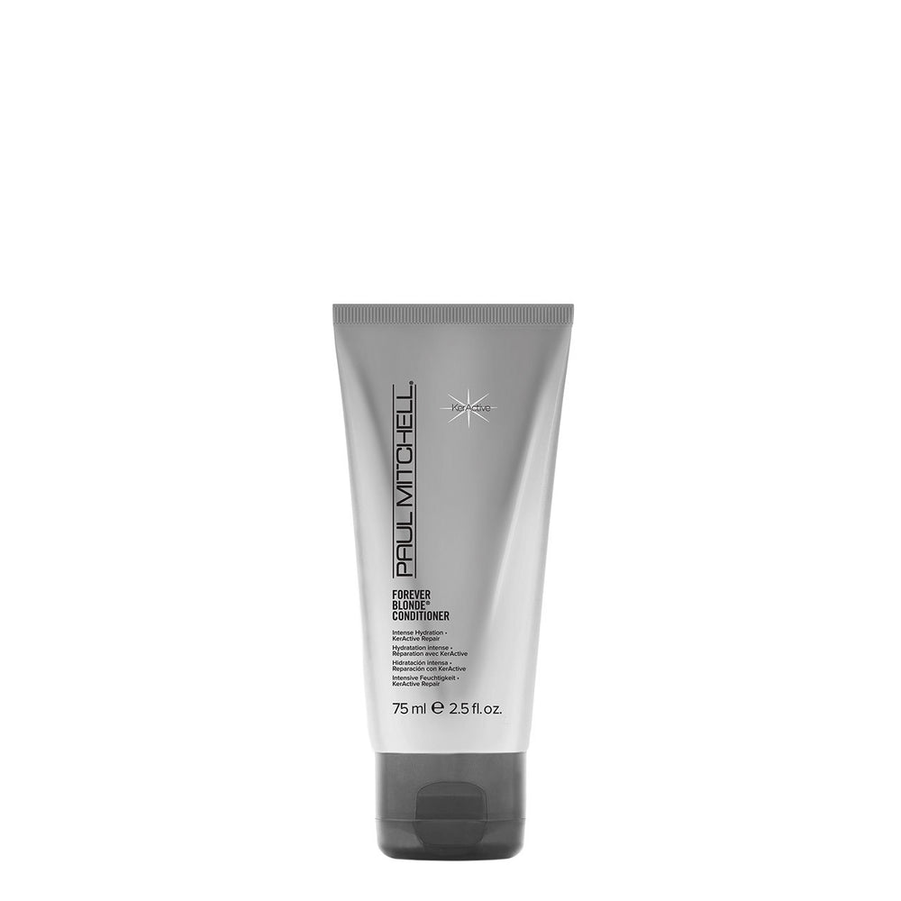 Forever Blonde Conditioner 75ml