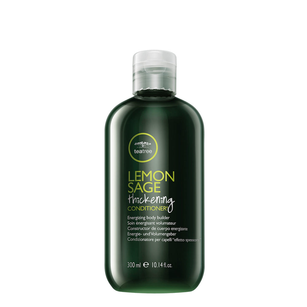 Lemon Sage Thickening Conditioner 300ml