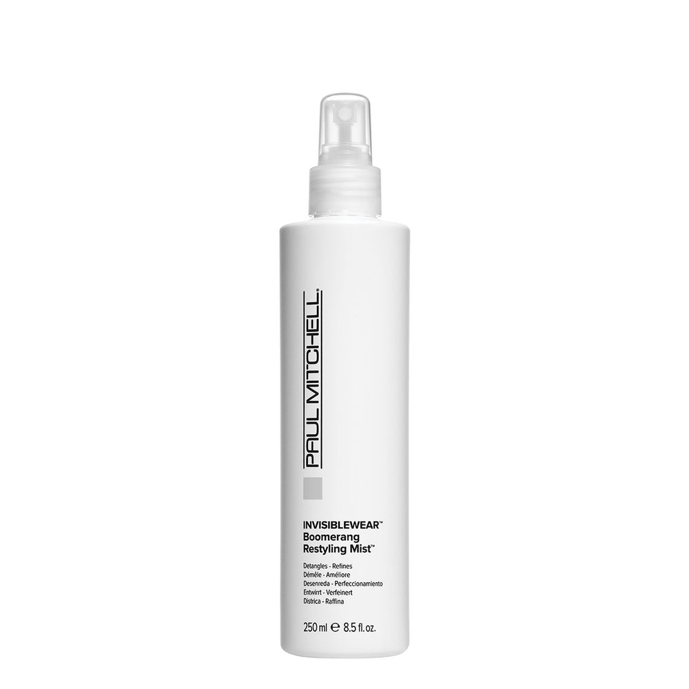 Invisiblewear Boomerang Re-styling Mist 250ml