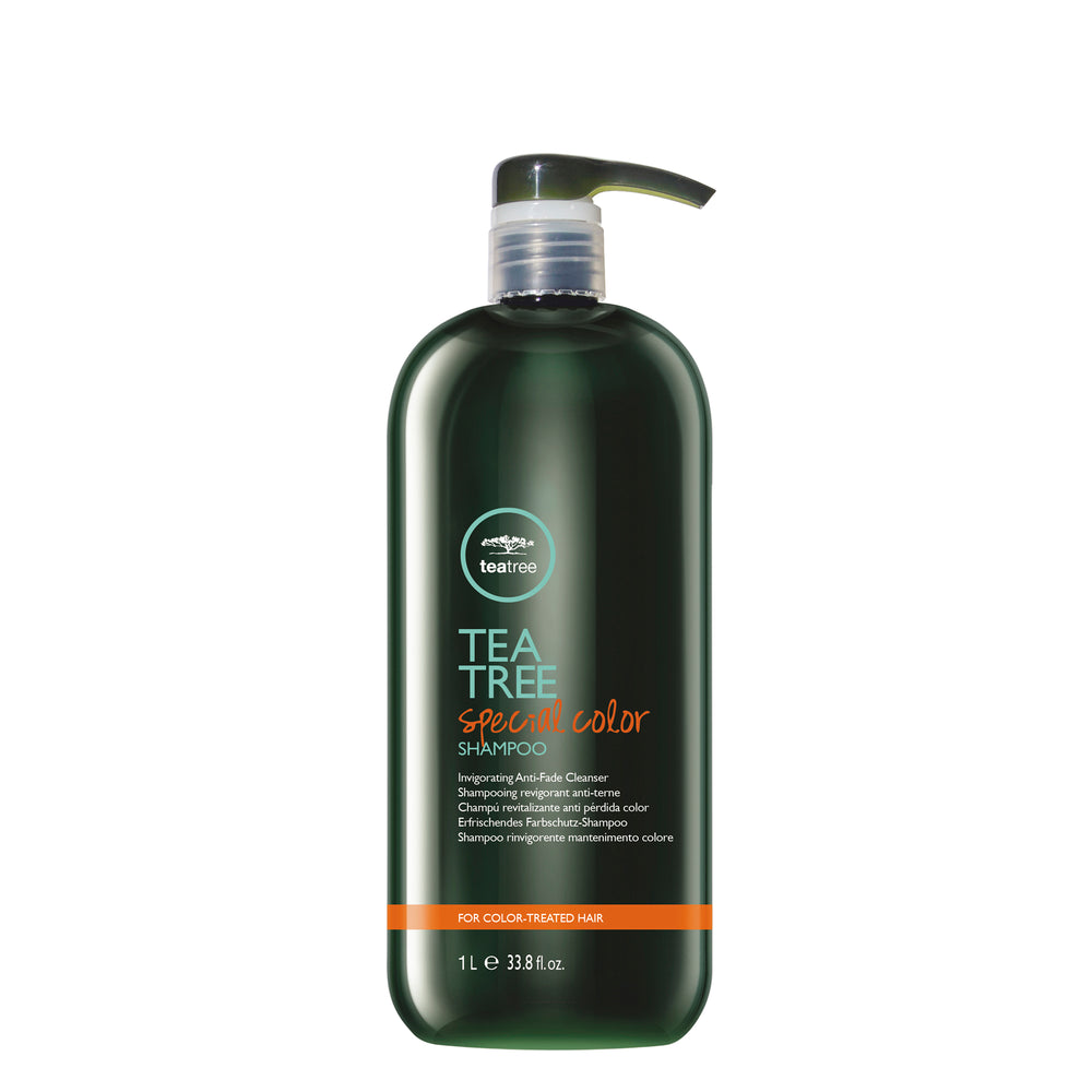 Tea Tree Special Colour Shampoo 1 Litre
