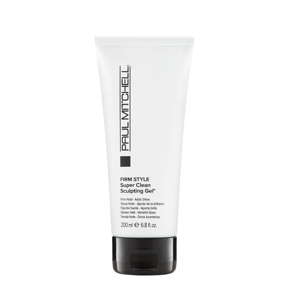 Super Clean Sculpting Gel 200ml