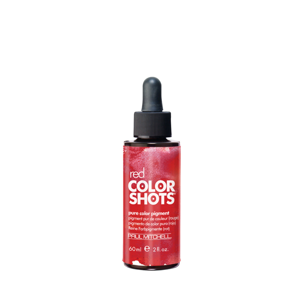 Color Shots Red 60ml