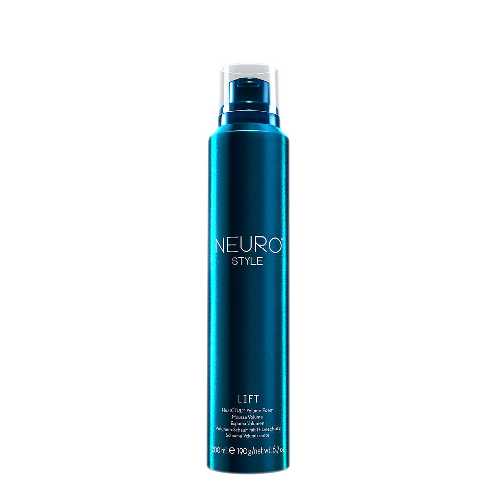 Neuro Lift Volume Foam 200ml