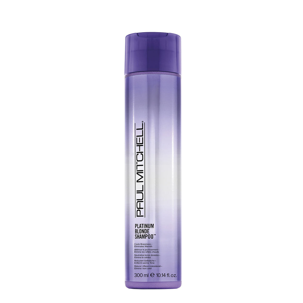 Platinum Blonde Shampoo 300ml