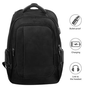 Things to Know about Buying a Bulletproof Backpack