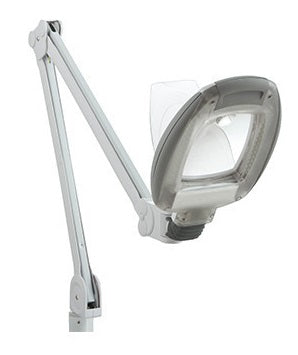 Lamp Octagon Three Diopter LED Magnifying