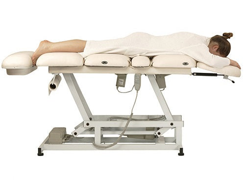 Clair Electric Massage bed