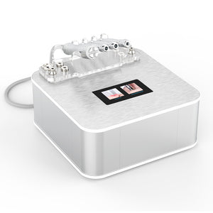 Brilliance RF and Diamond Dermabrasion