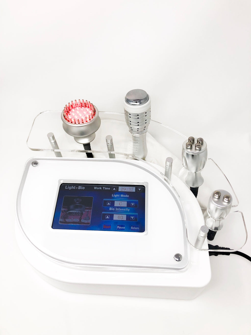 Edge 4-in-1 Radiofrequency Skincare System