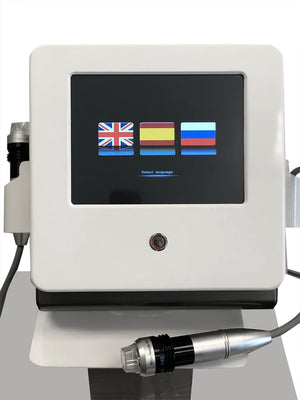 Goldskin Fractional Micro Needle RF
