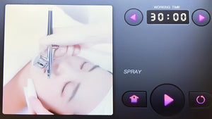 Hydro Soline 4-in-1 Facial Expert
