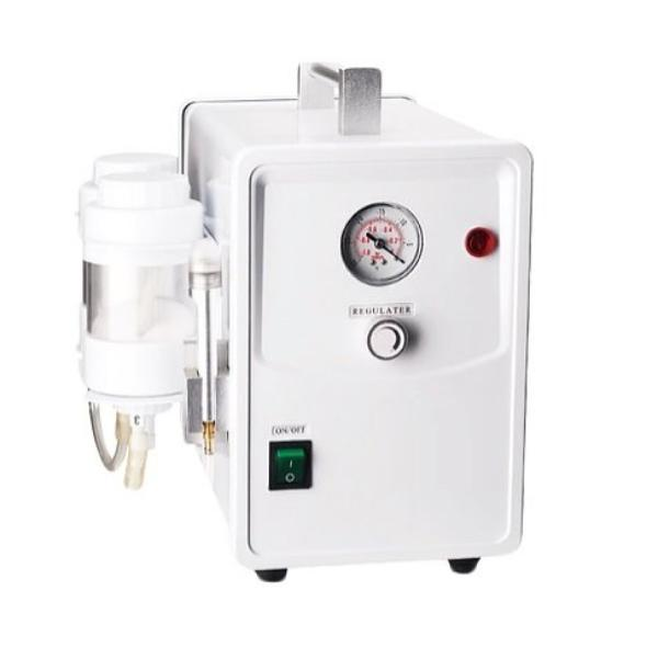 Crystal and Diamond Dermabrasion Integral