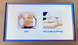Fit Moderna EMS and Vacuum Cupping Therapy