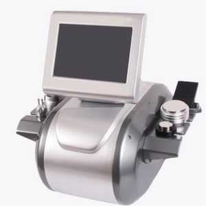 InShape 5-in-1 Multifunctional Cavitation RF System