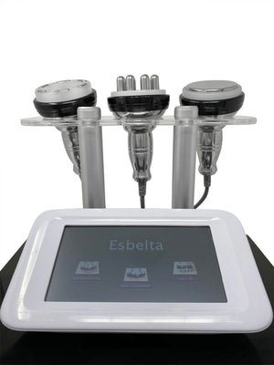 Esbelta Body Cavitation RF System