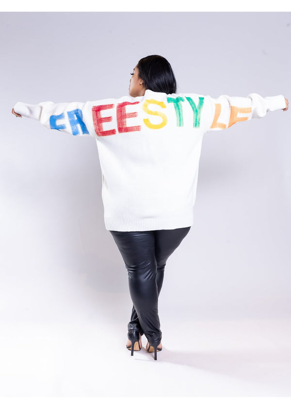 *Freestyle Premium Sweater