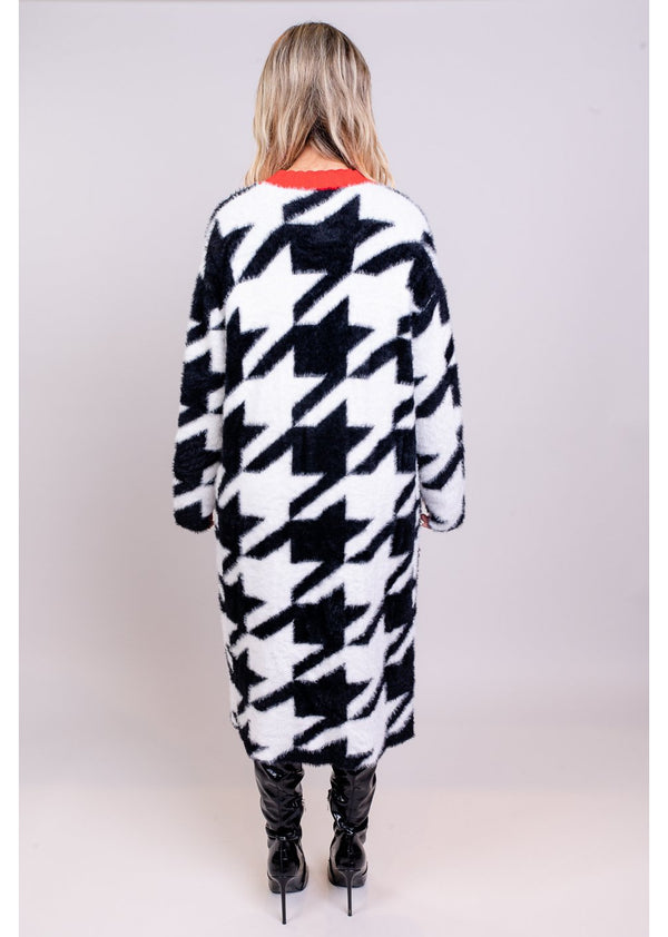 Oh That Houndstooth | LAST ONE